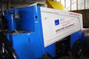Zamboni ROLBA Modell HD (not in service)