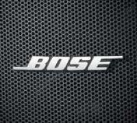 "Beschallungssystem Marke ""BOSE"" gebraucht"